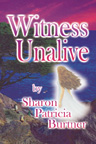 witness unalive book