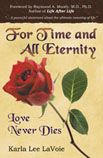 for tme and all eternity book