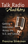 talk radio for authors book